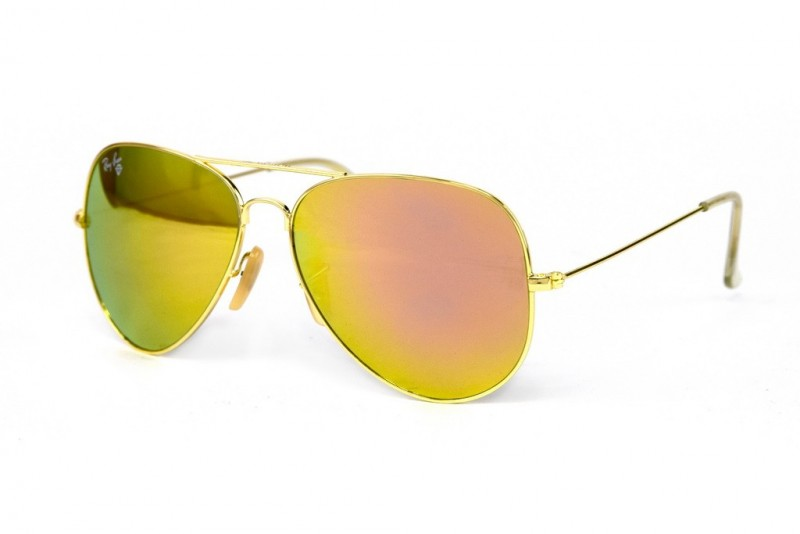 Ray Ban Original 3026d-peach, фото 1
