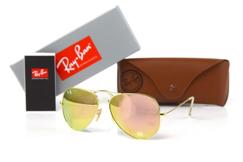 Ray Ban Original 3026d-peach, фото 30