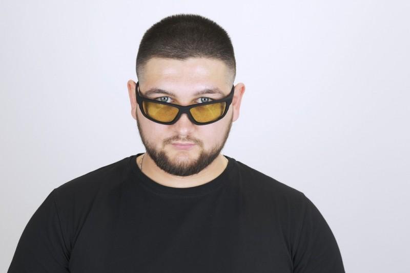 Мужские очки хамелеоны 8411-с3, фото 3