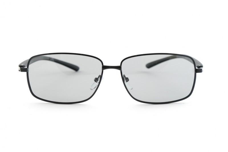 Мужские очки хамелеоны 8437-с1, фото 1
