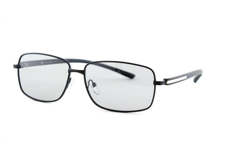 Мужские очки хамелеоны 8437-с1, фото 30