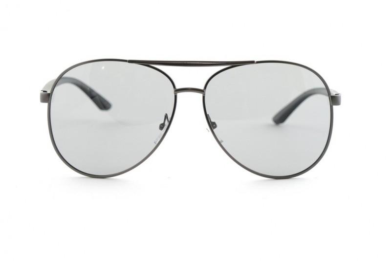 Мужские очки хамелеоны 8434-с3, фото 1