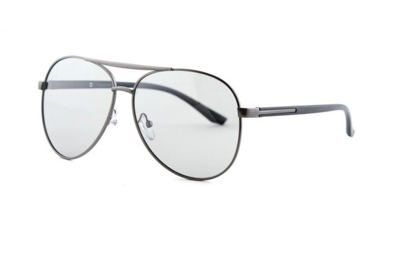 Мужские очки хамелеоны 8434-с3, фото 30