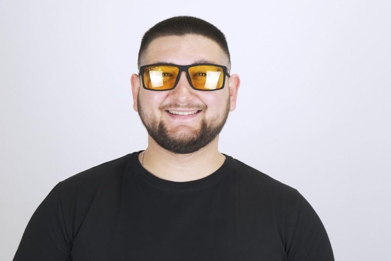 Водительские очки 8509-с3, фото 3