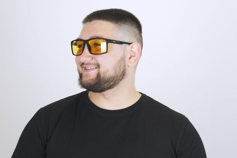 Водительские очки 8509-с3, фото 4