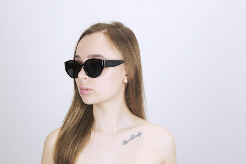Женские классические очки Р2019-с2, фото 4