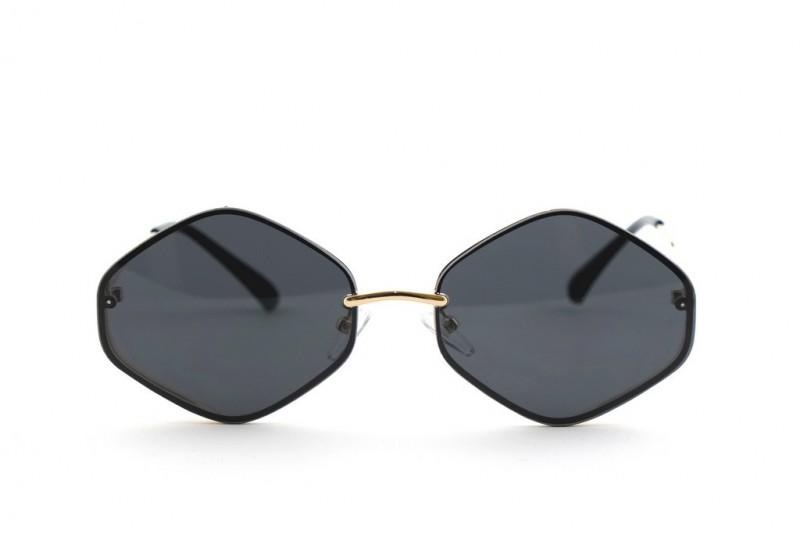 Женские классические очки 2181-black-W, фото 1