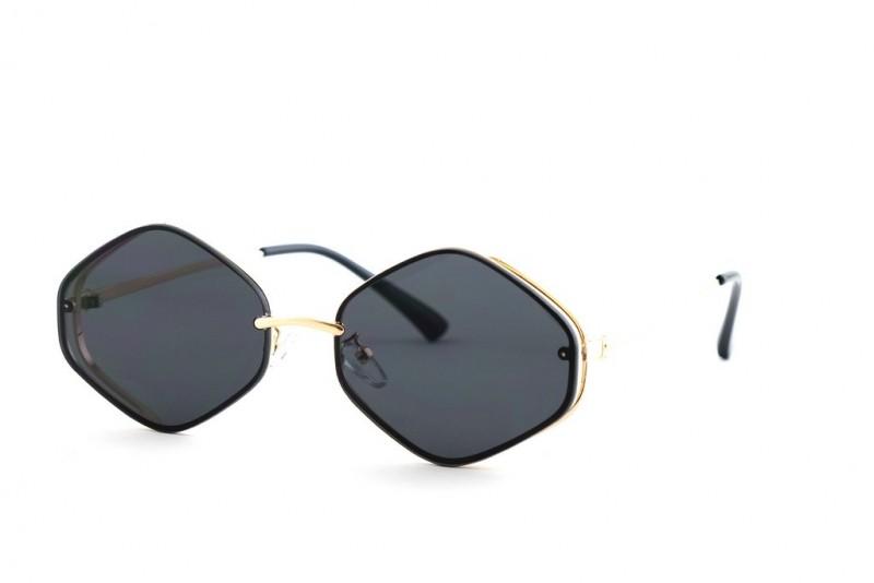 Женские классические очки 2181-black-W, фото 30