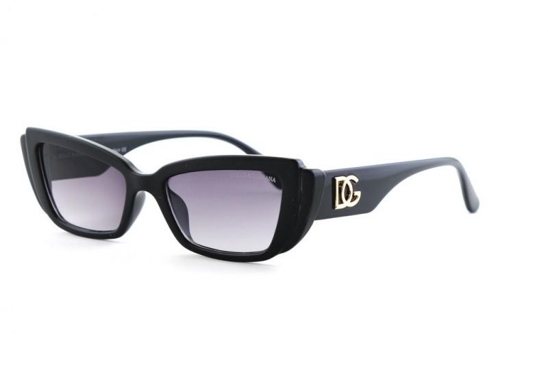Женские классические очки 2092-с1, фото 30
