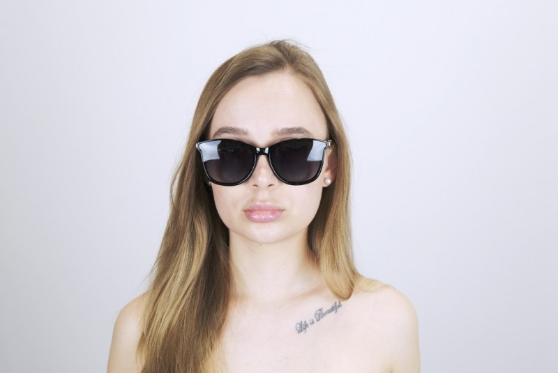 Женские классические очки 20278-с2, фото 3