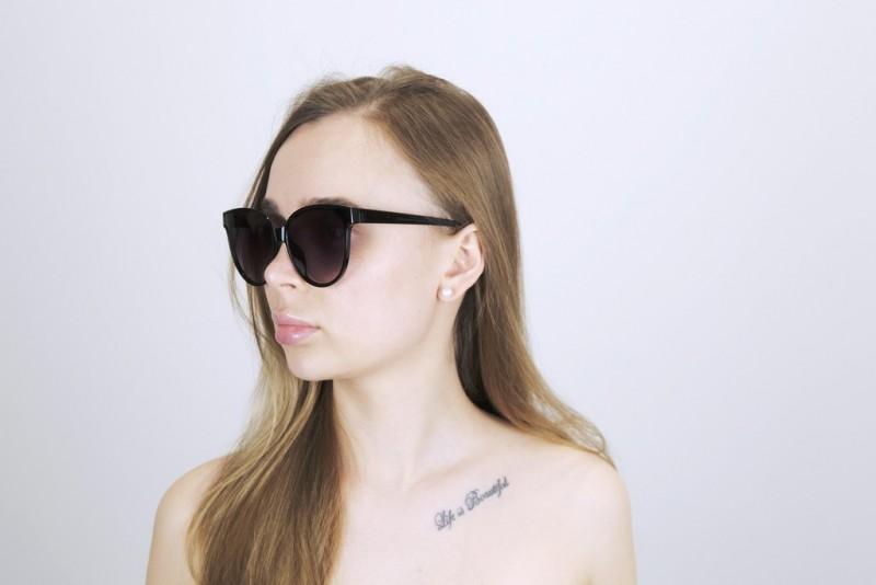 Женские очки 2021 года 9132-с2, фото 4