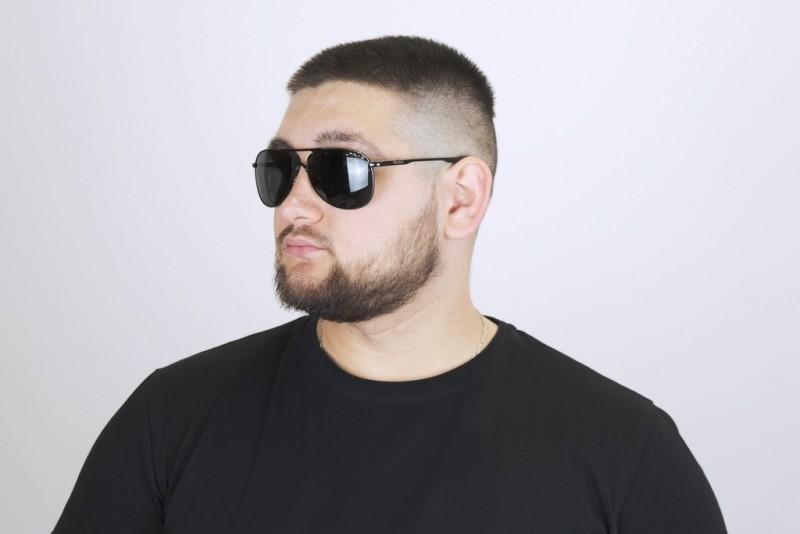 Мужские очки Prada MB1812, фото 4