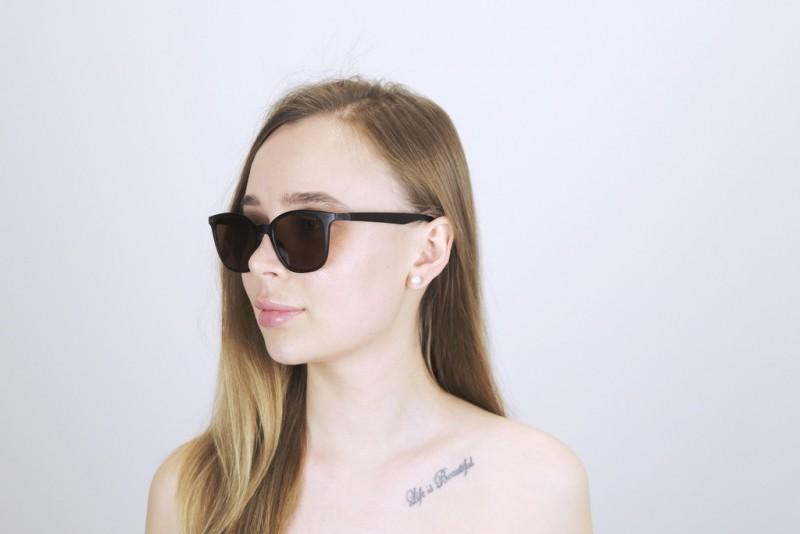 Женские очки 2021 года 4297-brown-W, фото 4