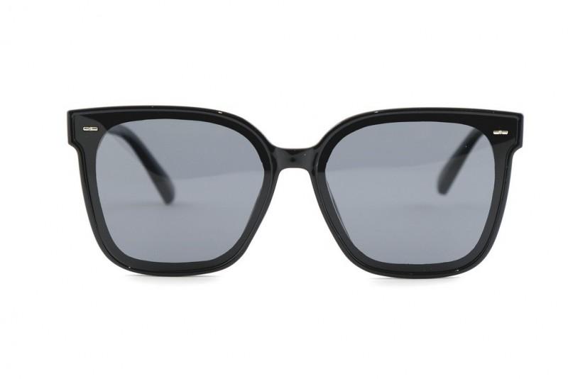 Женские очки 2021 года 2702-black, фото 1