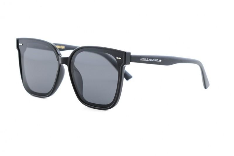 Женские очки 2021 года 2702-black, фото 30