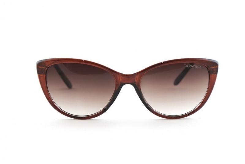 Женские классические очки 2161-brown, фото 1