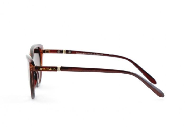 Женские классические очки 2161-brown, фото 2
