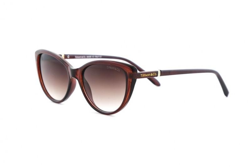 Женские классические очки 2161-brown, фото 30