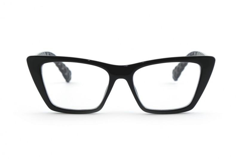 Очки для компьютера 6063-black, фото 1