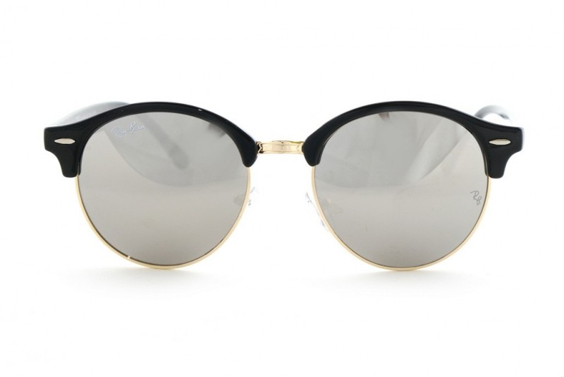 Ray Ban Round Metal 4246-silver, фото 2