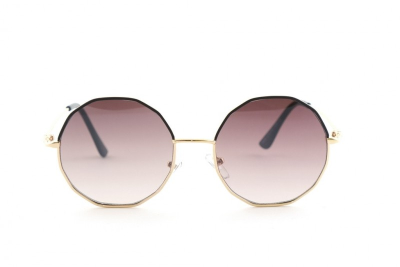 Мужские очки  2021 года 7039-brown-M, фото 1