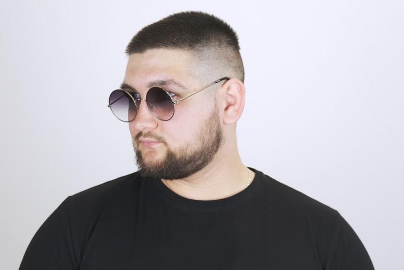 Мужские очки  2021 года 2213-c3-M, фото 4