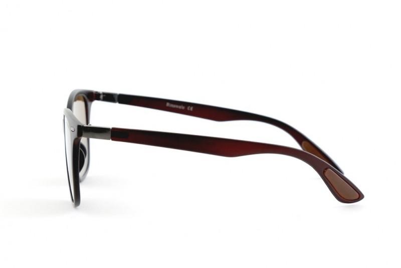 Мужские очки  2021 года 4297-brown-M, фото 2