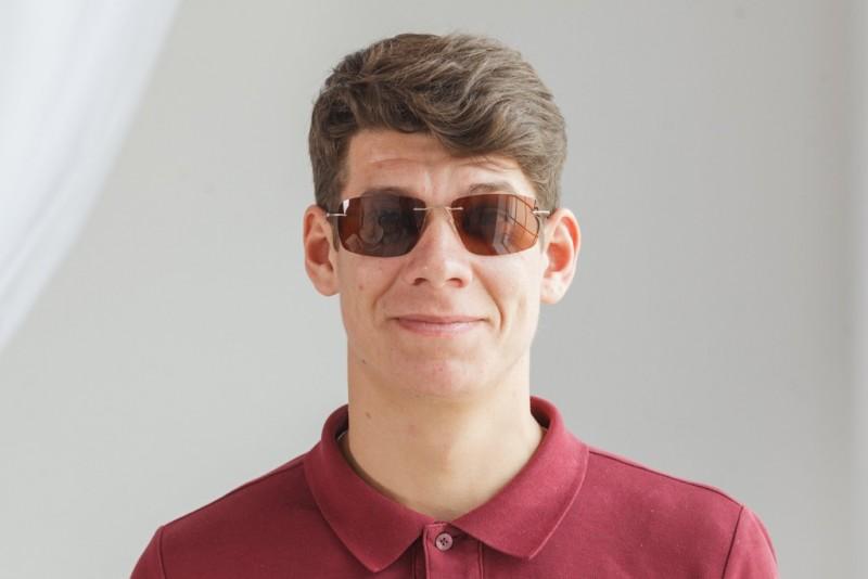 Водительские очки L02, фото 3