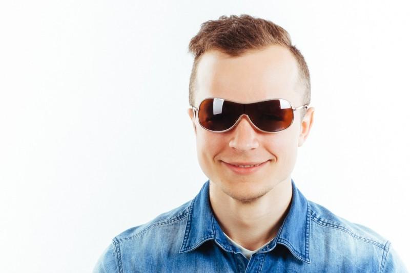 Водительские очки M01, фото 6