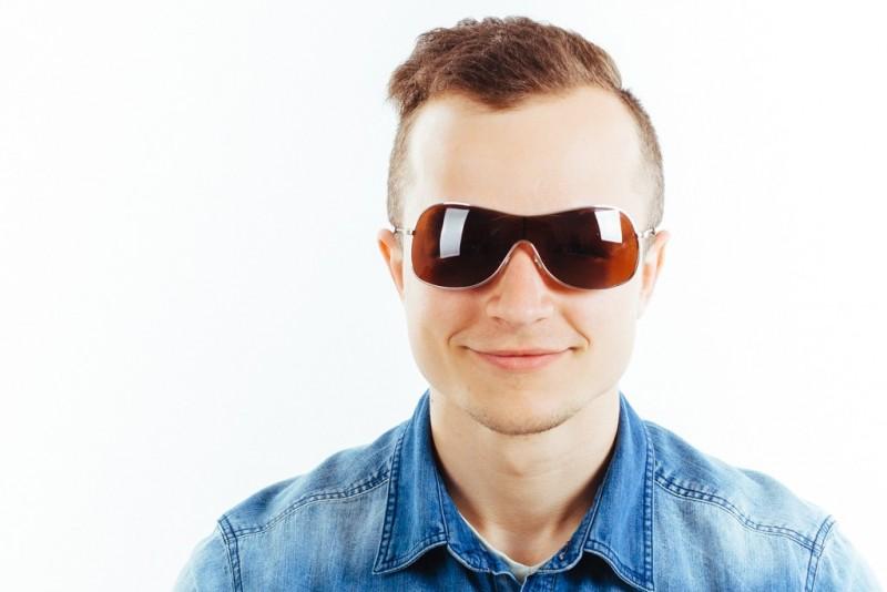 Водительские очки M02, фото 5