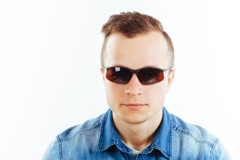 Водительские очки S01BM, фото 5