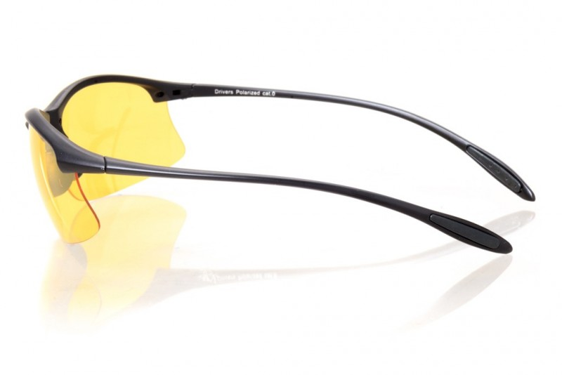 Водительские очки S01BM yellow, фото 2