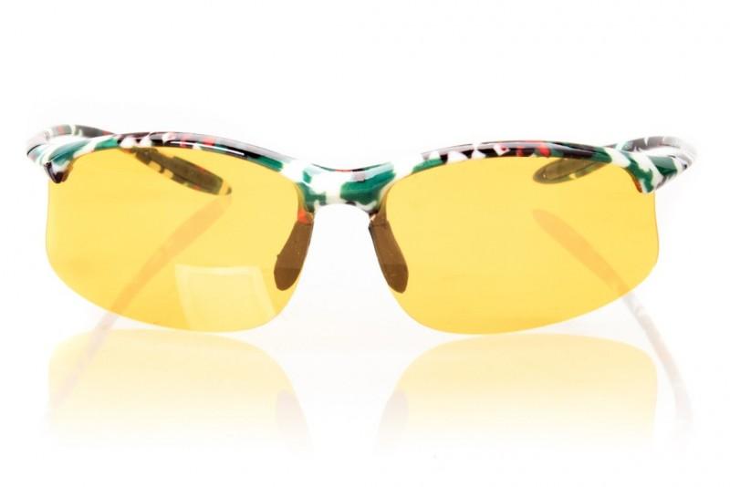 Водительские очки S01KG yellow, фото 1