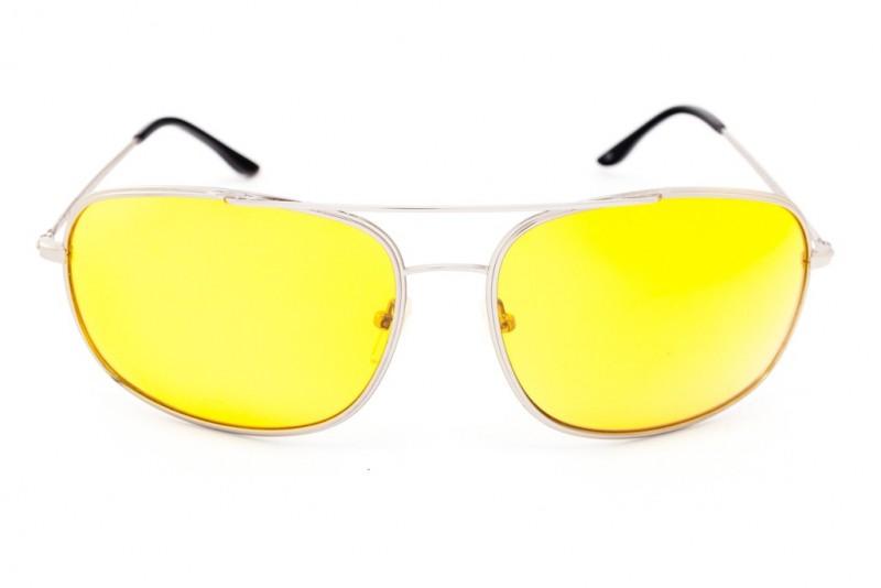 Водительские очки K03 yellow, фото 1