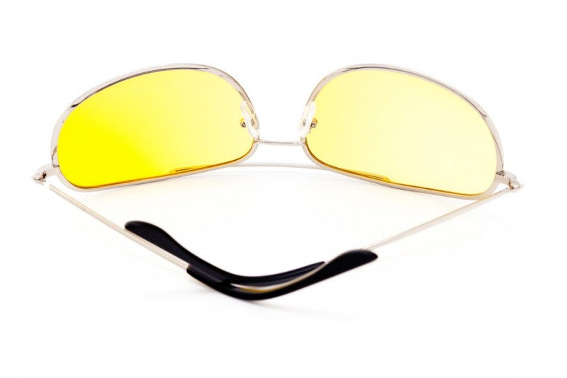 Водительские очки K03 yellow, фото 2