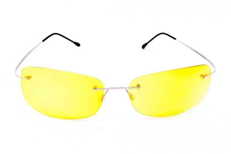 Водительские очки L01 yellow, фото 1