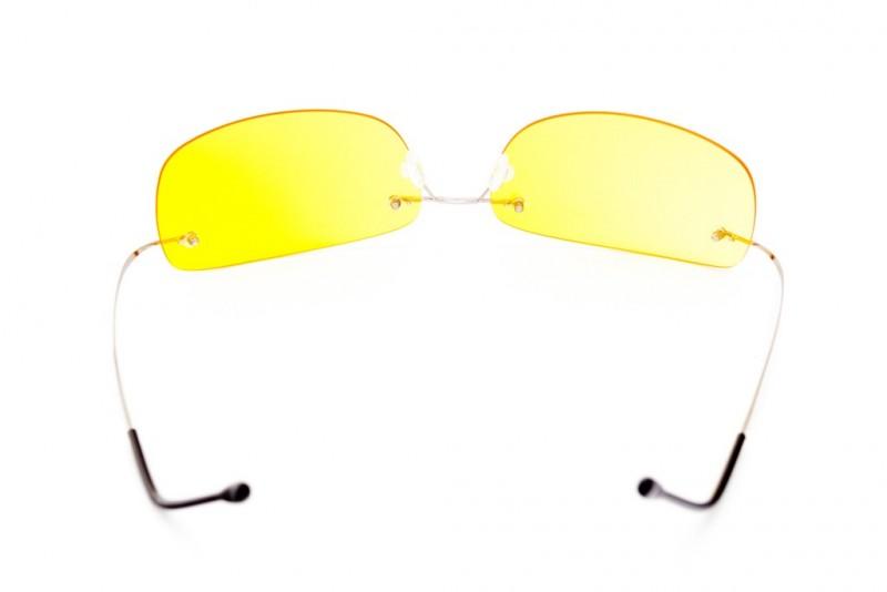 Водительские очки L01 yellow, фото 2