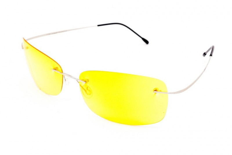 Водительские очки L01 yellow, фото 30