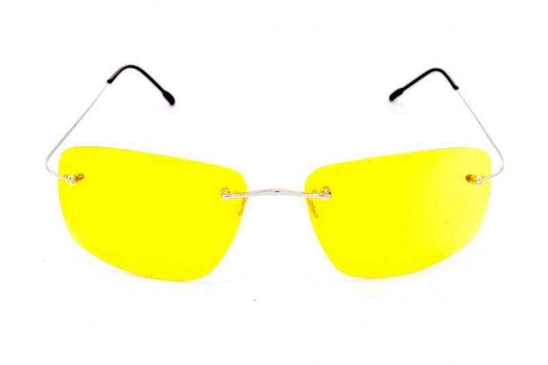 Водительские очки L02 yellow, фото 1