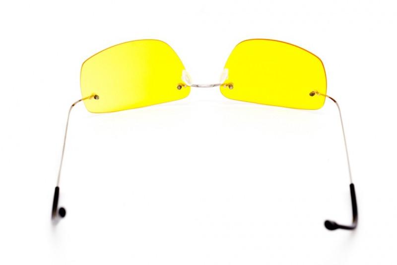Водительские очки L02 yellow, фото 2
