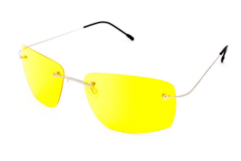 Водительские очки L02 yellow, фото 30