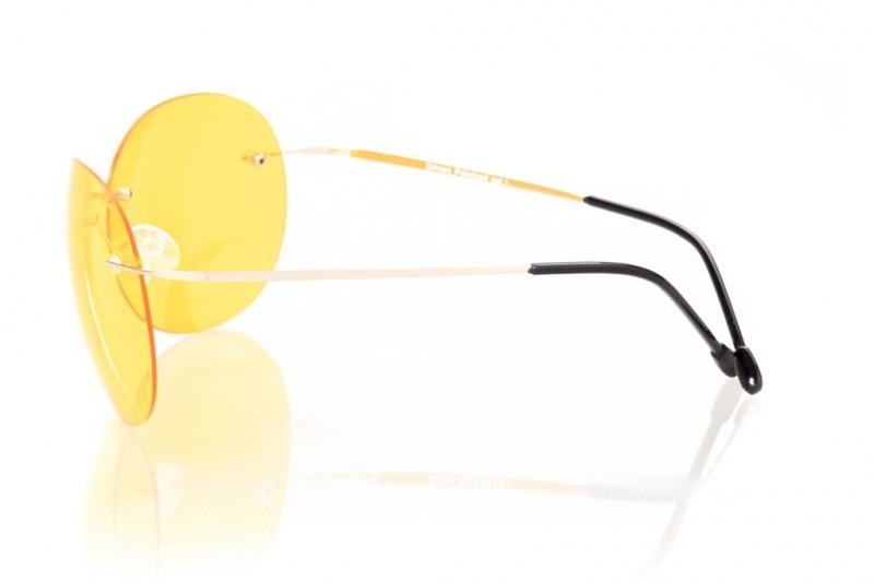 Водительские очки L03 yellow, фото 2