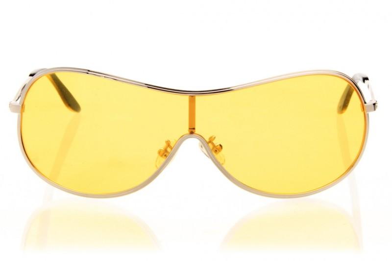 Водительские очки M01 yellow, фото 1