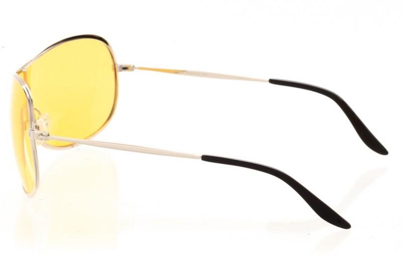 Водительские очки M01 yellow, фото 2