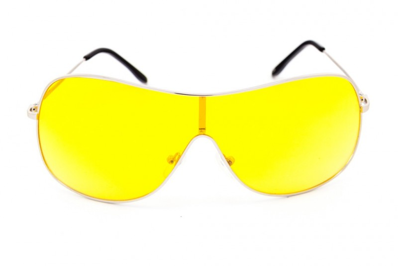 Водительские очки M02 yellow, фото 1