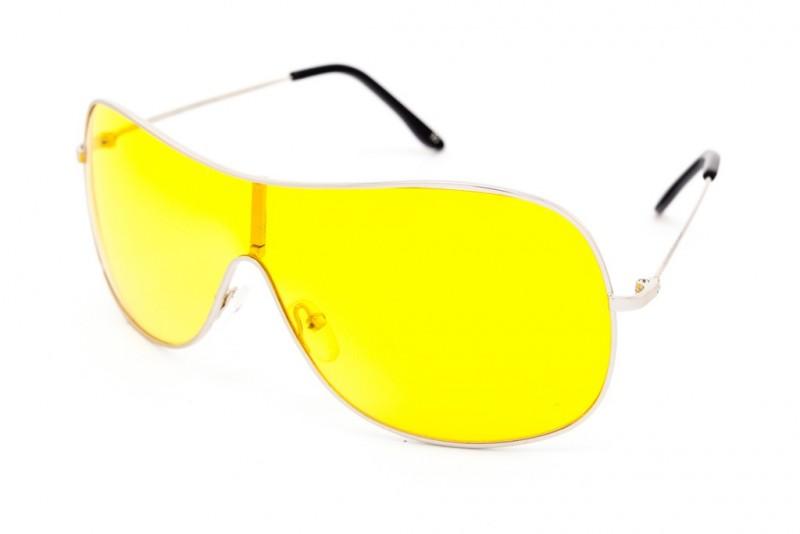 Водительские очки M02 yellow, фото 30