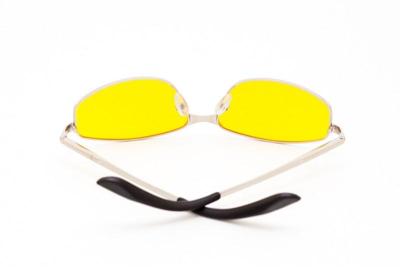 Водительские очки CF773 yellow, фото 2