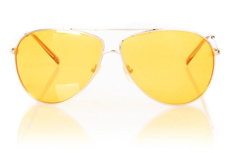 Водительские очки CF904 yellow, фото 1