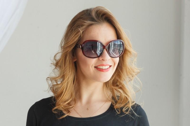 Женские классические очки 9972c4, фото 4