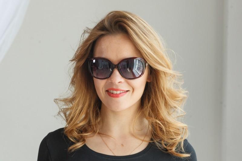 Женские классические очки 9937c4, фото 3